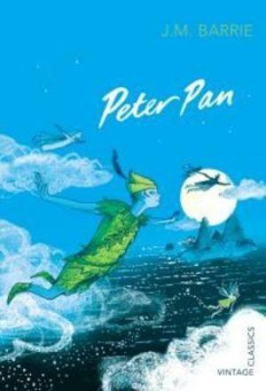 Peter Pan : Vintage Classics - J. M. Barrie