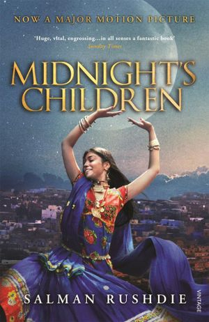 summary of midnights children by salamn Free summary and analysis of chapter 1 in salman rushdie's midnight's children that won't make you snore we promise.