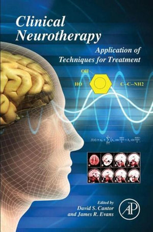 Clinical Neurotherapy : Application of Techniques for Treatment - David S. Cantor