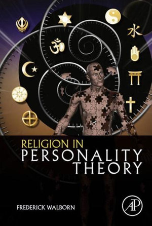 Religion in Personality Theory - Frederick Walborn
