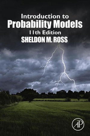 Introduction to Probability Models - Sheldon M. Ross