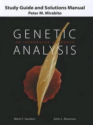 Genetics A Conceptual Approach Solution Manual