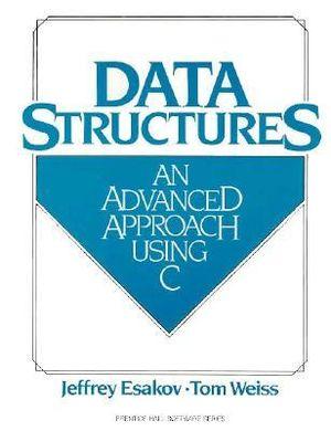 data structure using c book pdf