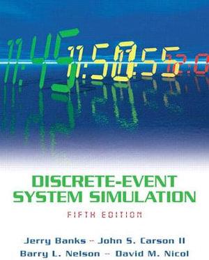- discrete-event-system-simulation