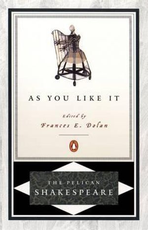 As-You-Like-It-By-William-Shakespeare-NEW