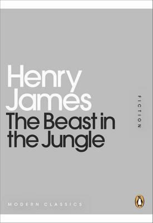 The-Beast-in-the-Jungle-By-Henry-James-NEW