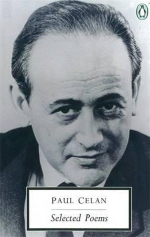Selected Poems : Celan - Paul Celan