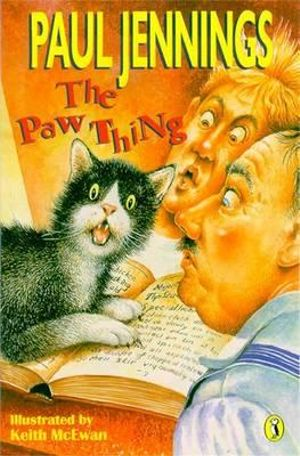 The Paw Thing - Paul Jennings