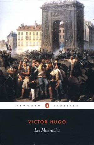 Les Miserables : Penguin Classics - Victor Hugo