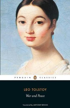 War and Peace : Penguin Classics - Leo Tolstoy