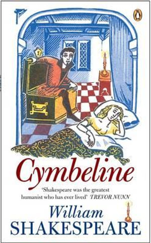 Cymbeline :  Penguin Shakespeare - Shakespeare William