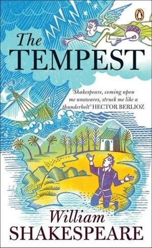 The Tempest :  Penguin Shakespeare - William Shakespeare