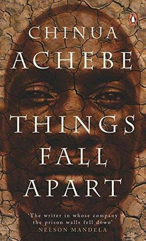 Things Fall Apart  :  Pocket Penguin Classics - Chinua Achebe