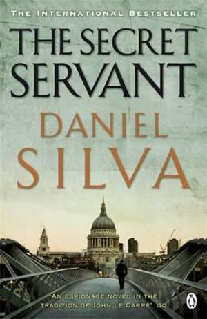 What is the best book on servant leadership