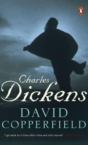 David Copperfield :  Pocket Penguin Classics - Charles Dickens