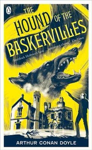 The Hound of the Baskervilles  : Sherlock Holmes 5 :  Pocket Penguin Classics The - Arthur Conan Doyle