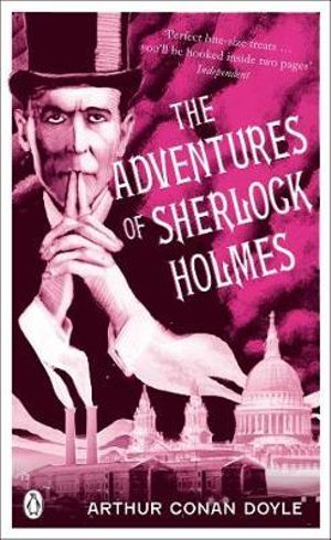 The Adventures of Sherlock Holmes  : Pocket Penguin Classics : 1st Edition - Sir Arthur Conan Doyle
