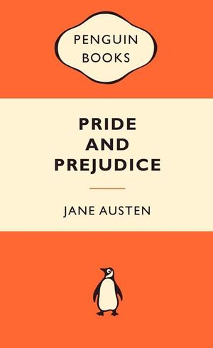 Pride And Prejudice : Popular Penguins : Popular Penguins - Jane Austen
