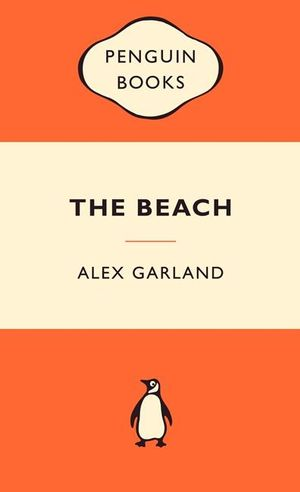 The Beach : Popular Penguins - Alex Garland