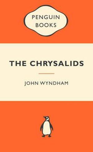 The Chrysalids : Popular Penguins - John Wyndham