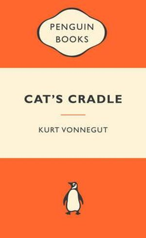 Cat's Cradle : Popular Penguins - Kurt Vonnegut