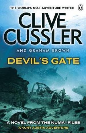 Devil's Gate : NUMA Files Series : Book 9 - Clive Cussler