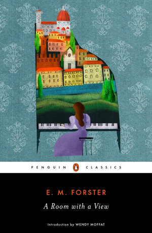 A Room With a View - E. M. Forster