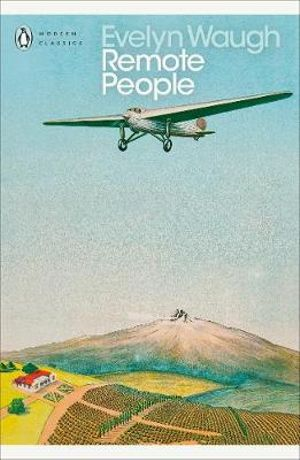 Remote People - Evelyn Waugh