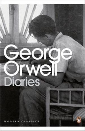 The Orwell Diaries - George Orwell