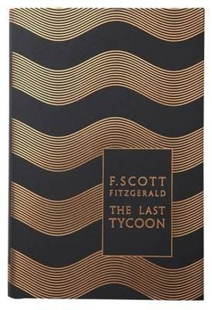 The Last Tycoon : Design by Coralie Bickford Smith - F. Scott Fitzgerald