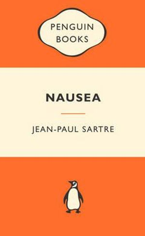 Nausea : Popular Penguins - Jean-Paul Sartre