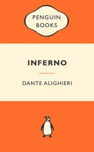 Inferno : Popular Penguins : Popular Penguins - Dante Alighieri