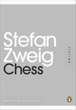 Chess : Mini Modern Classics - Stefan Zweig