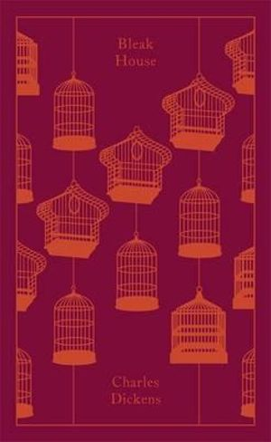 Bleak House : Clothbound Classics   - Charles Dickens