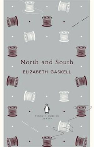 North and South : Penguin English Library - Elizabeth Gaskell