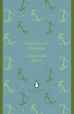 Gulliver's Travels : The Penguin English Library - Jonathan Swift