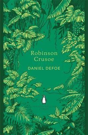 a review of daniel defoes robinson crusoe Amazoncom: robinson crusoe (9781629100746): daniel defoe: books.