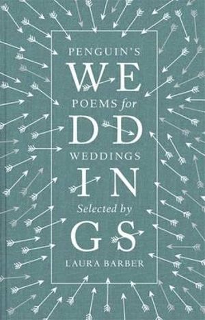 Penguin's Poems for Weddings - Laura Barber(Ed)