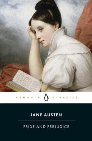Pride and Prejudice : Penguin Classics - Jane Austen