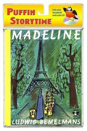 Booktopia - Madeline by Ludwig Bemelmans, 9780142408711 ...