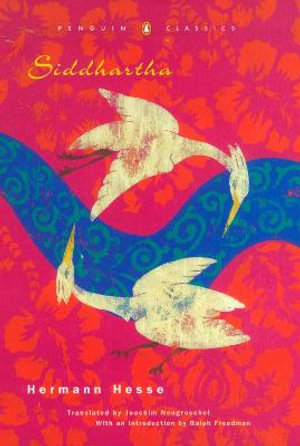 Siddhartha : Penguin Classics Deluxe Edition - Hermann Hesse