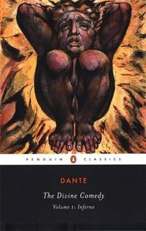 Inferno : The Divine Comedy : Volume 1 - Dante Alighieri