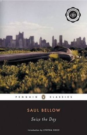 a review of saul bellows novel seize the day Saul bellow (born june 10, 1915), acclaimed north american-jewish writer, won  the nobel prize for literature in 1976 and is best known for writing novels which.