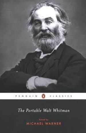 The Portable Walt Whitman - Walt Whitman