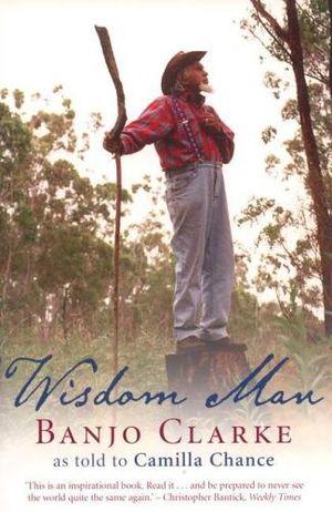 Wisdom Man - Banjo Clarke