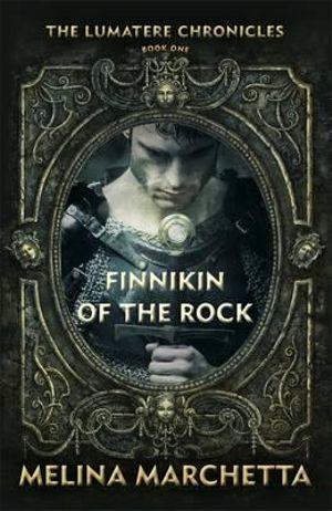 Finnikin of the rock book summary