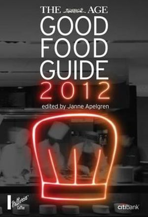 the age good food guide: