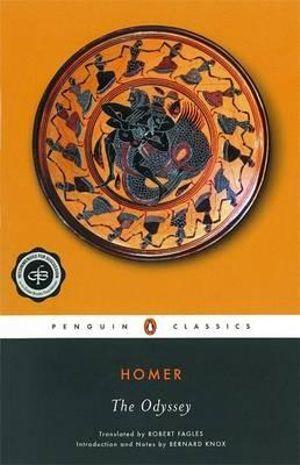 The Odyssey : Penguin Classics - Homer