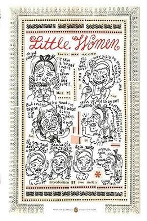 Little Women : Penguin Classics Deluxe Edition  - Louisa May Alcott