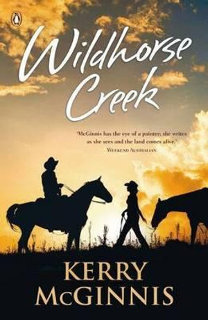 Wildhorse Creek - Kerry McGinnis